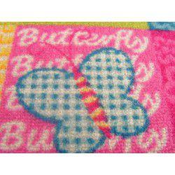 Teppichboden BUTTERFLY