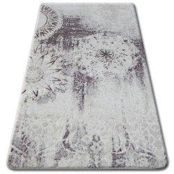 Teppich ACRYL PATARA 0129 Brown/Brown