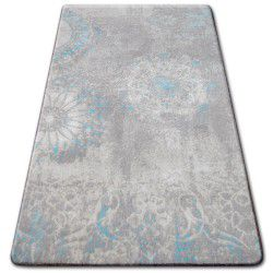 Teppich ACRYL PATARA 0129 L.Sand/Turquise