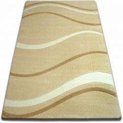Teppich FOCUS - 8732 knoblauch