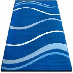 Teppich FOCUS - 8732 blau