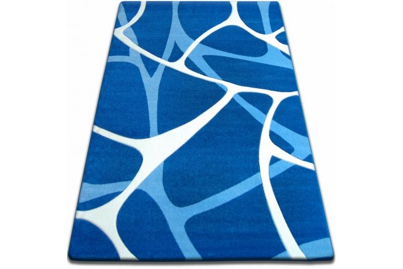 Teppich FOCUS  F241 blau