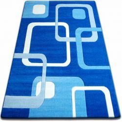 Teppich FOCUS - F240 blau