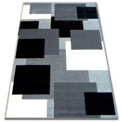 Teppich PILLY H202-8404 -  Sahne/anthrazit