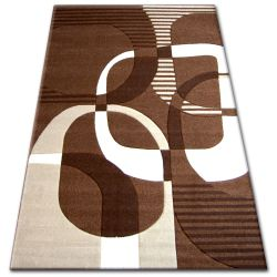 Teppich PILLY 7507 - braun