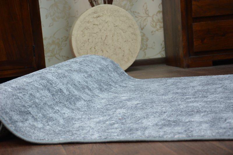 teppich teppichboden pozzolana grau. Black Bedroom Furniture Sets. Home Design Ideas