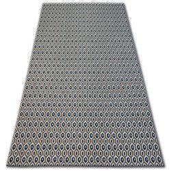Teppich LISBOA 27217/985 Flechte Beige
