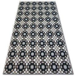 Teppich LISBOA 27206/875 Blumen Braun