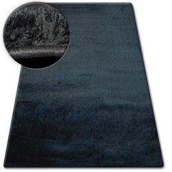 Teppich SHAGGY VERONA schwarze