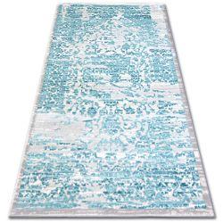Teppich ACRYL BEYAZIT 1794 Grey/Blue