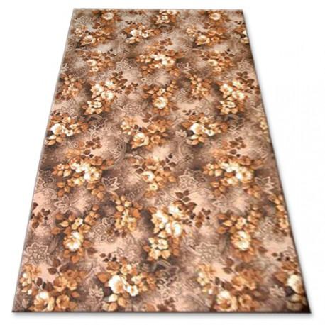 Teppich WILSTAR 44 braun