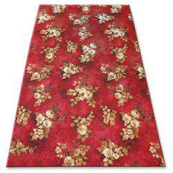 Teppich WILSTAR 10 rot