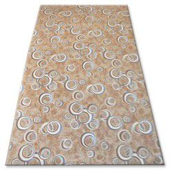 TEPPICH - Teppichboden DROPS beige