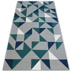 Teppich SCANDI 18214/456 - Dreiecke