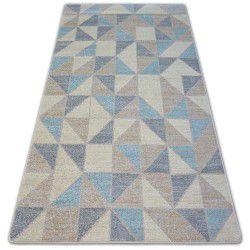 Teppich NORDIC SCANDINAVIA blau G4586