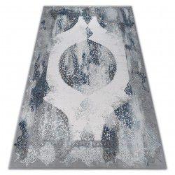 Teppich ACRYL VALENCIA 5040 ORIENT Blau/Grau