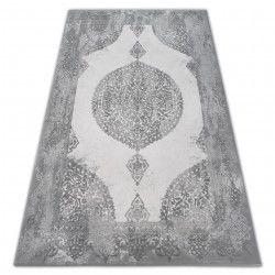 Teppich ACRYL VALENCIA 5040 ORIENT Grau
