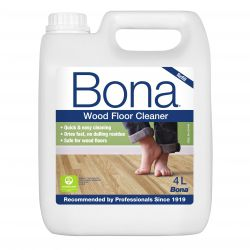 BONA Wood Floor Cleaner
