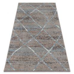 Teppich ACRYL AH51A beige / grau
