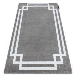 Teppich HAMPTON Lux grau