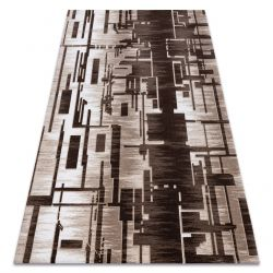 Teppich ACRYL USKUP Geometrisch 9481 beige