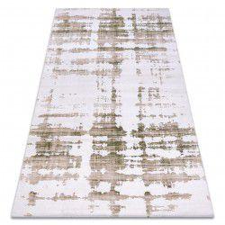 Teppich ACRYL DIZAYN 8842 grün