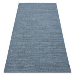 Teppich FORT SISAL 36201035 blau