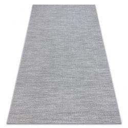 Teppich FORT SISAL 36203053 grau