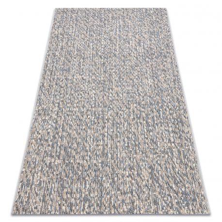 Teppich FORT SISAL 36203851 beige einfarbige Melange