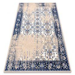 Teppich Wolle Kerman TABRIA Sand