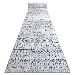 Läufer Structural SIERRA G6042 flach gewebt beige / sahne - geometrisch, ethnisch
