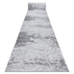 Läufer Structural MEFE 6182 zwei Ebenen aus Vlies grau