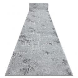 Läufer Structural MEFE 8725 zwei Ebenen aus Vlies grau