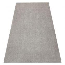 Moderner Waschteppich LATIO 71351700 grau