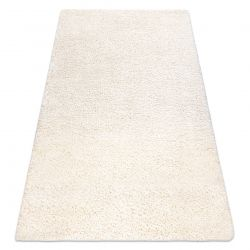 Teppich SUPREME 51201066 shaggy 5cm creme