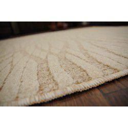 Teppichbode FLOW 330 beige