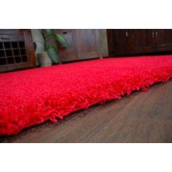 Teppich SHAGGY GUSTO 9000 rot