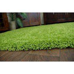 Teppich SHAGGY GUSTO 9000 grün
