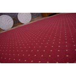 Teppichboden AKTUA 116 maroon