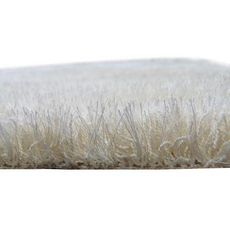 Teppichboden SHAGGY NARIN cremefarbig