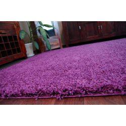 Teppich SHAGGY GUSTO 9000 violett