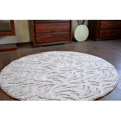 Teppich ring IVANO braun