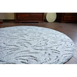 Teppich ring IVANO grau