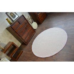 Teppich ring UTOPIA perlenartig