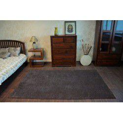 Teppich Teppichboden PHOENIX braun