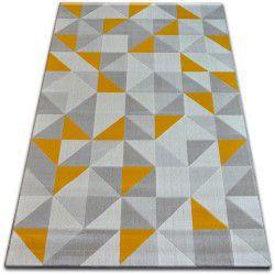 Teppich SCANDI 18214/251 - Dreiecke