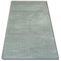 Teppich SHAGGY MICRO grün