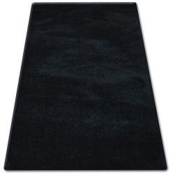 Teppich SHAGGY MICRO schwarz