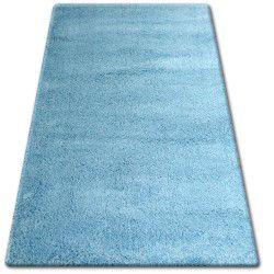 Teppich SHAGGY NARIN P901 blau