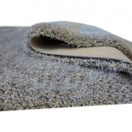 Teppichboden SHAGGY NARIN grau